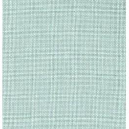 Zweigart Cashel stahlblau, Precut 48 x 68 cm