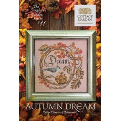 Songbird's Garden Series 11: AUTUMN DREAM