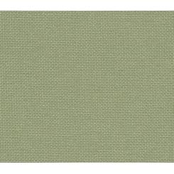 Zweigart Murano Lugana oliv, Precut 48 x 68 cm