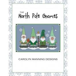 The North Pole Gnomes