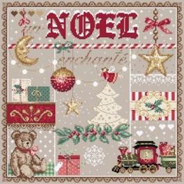 Un Noel Enchanté