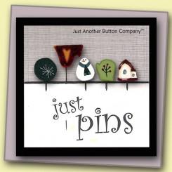 JABC Just Pins - Frosty