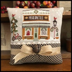 Hometown Holiday - Mercantile