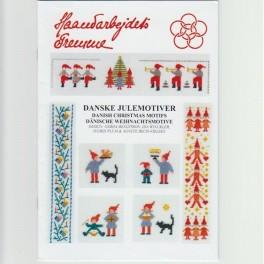 Dänische Weihnachtsmotive