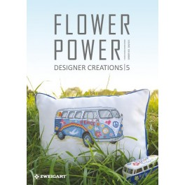 Flower Power - Designer Creations 5