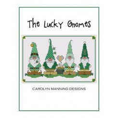 The Lucky Gnomes