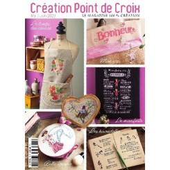 Création Point de Croix 81