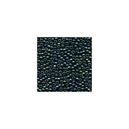 MH Antique Glass Seed Beads 03504 - satin moss