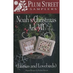 Noah's Christmas Ark VII