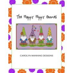 The Happy Hippy Gnomes