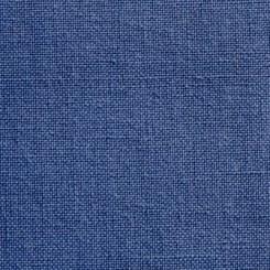 """Permin Linen 32"""" blue moon, Zuschnitte"""