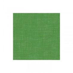 Zweigart Cashel grasgrün, Precut 48 x 68 cm
