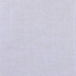 Leinenband weiß - 9 cm breit