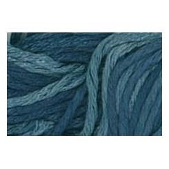 CC Belle Soie - Mer Bleu