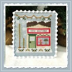Snow Village - Snow Boutique
