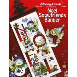 Hope Snowfriends Banner