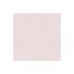 Zweigart Murano blush, Precut 48x68 cm