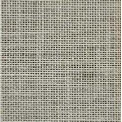 10-fädiges Siebleinen weiß, 140 cm