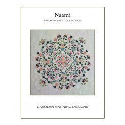 The Bouquet Collection - Naomi
