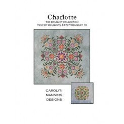The Bouquet Collection - Charlotte