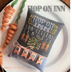 Hop on Inn