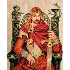 Roi Arthur - Garnpaket
