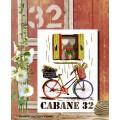 Cabane 32
