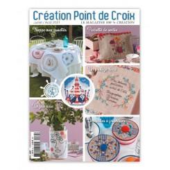 Création Point de Croix 88