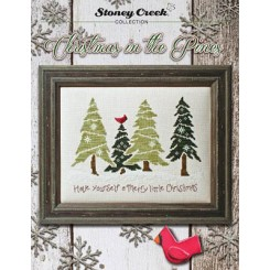 Christmas in the Pines (inkl. Button)