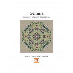 Bohemian Bouquet Collection - Matilda