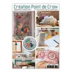 Création Point de Croix 89