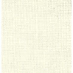 Zweigart Cashel naturweiß, 17 x 70 cm