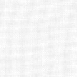 Zweigart Belfast weiß, 140 cm