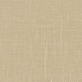 Zweigart Belfast Leinenstoff,/50/x/70/cm Fadendichte 32 cremefarben