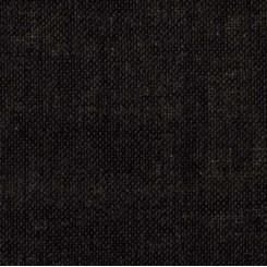 Zweigart Belfast schwarz, 50 x 70 cm