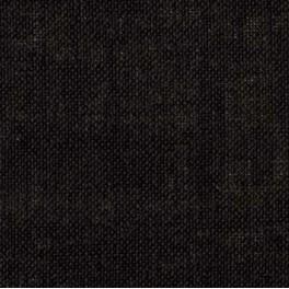Zweigart Belfast schwarz, Zuschnitte