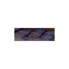Midnight Cobalt - TTG Silk 'n Colors 087