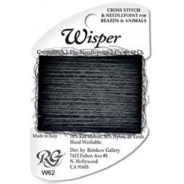Wisper W62 - charcoal