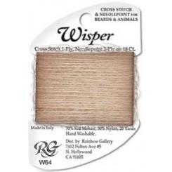 Wisper W64 - beige heather