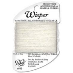 Wisper W89 - ecru