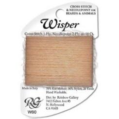 Wisper W90 - tan