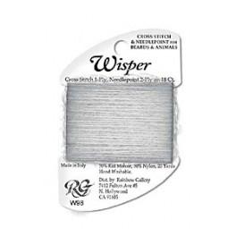 Wisper W98 - gray