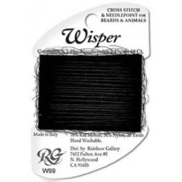 Wisper W99 - black
