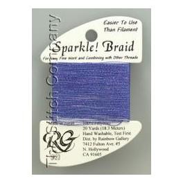 Sparkle! Braid SK23 - Iris