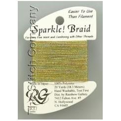 Sparkle! Braid SK37 - Confetti