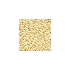 MH Glass Seed Beads 00123 - cream
