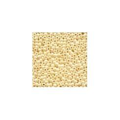 MH Glass Seed Beads 00123 - cream