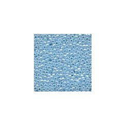 MH Glass Seed Beads 00143 - robin egg blue