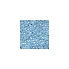 MH Glass Seed Beads 00143 - robin egg blue