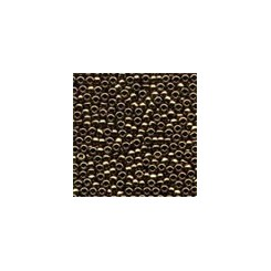MH Glass Seed Beads 00221 - bronze